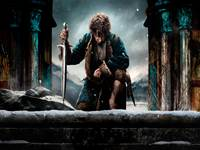 The Hobbit the Battle of the Five Armies wallpaper 2
