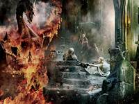 The Hobbit the Battle of the Five Armies wallpaper 3