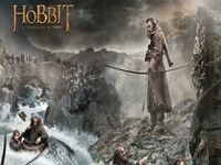The Hobbit the Desolation of Smaug wallpaper 12
