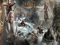 The Hobbit the Desolation of Smaug wallpaper 14