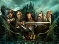 The Hobbit the Desolation of Smaug wallpaper 6