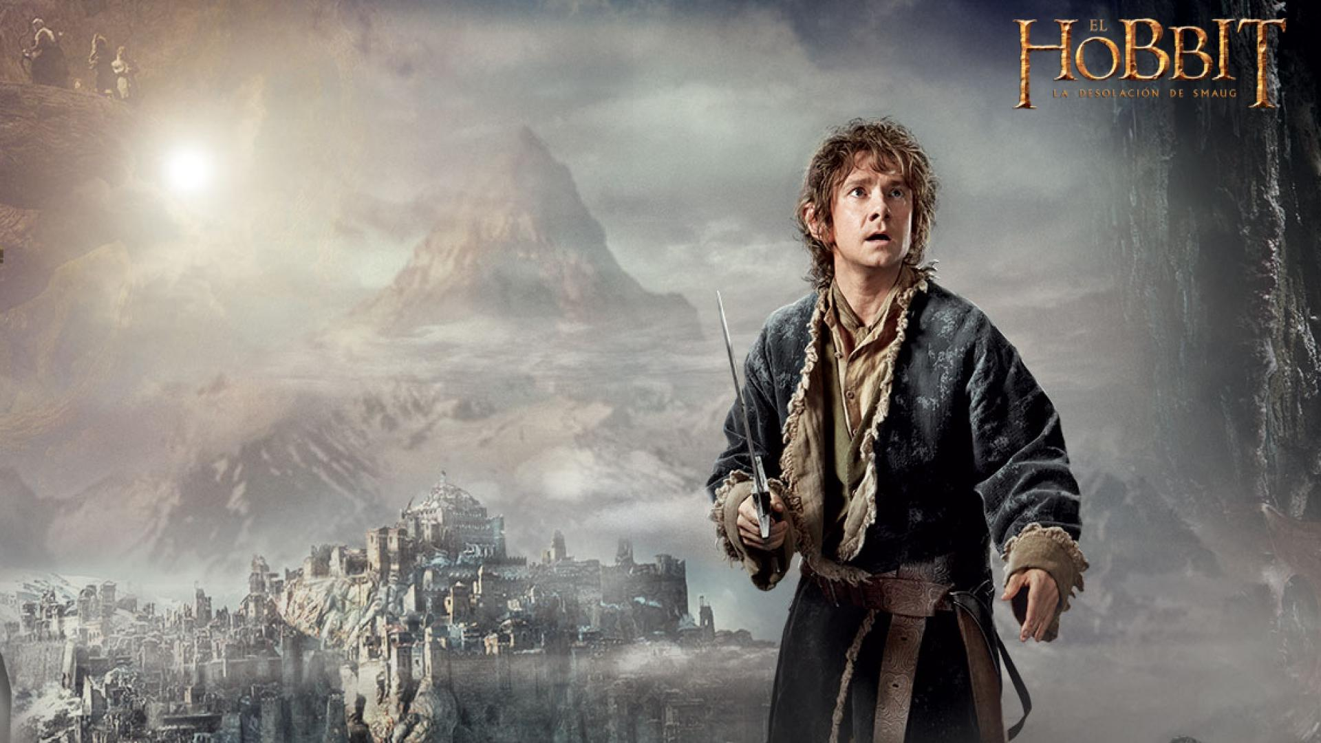 The Hobbit the Desolation of Smaug wallpaper 11