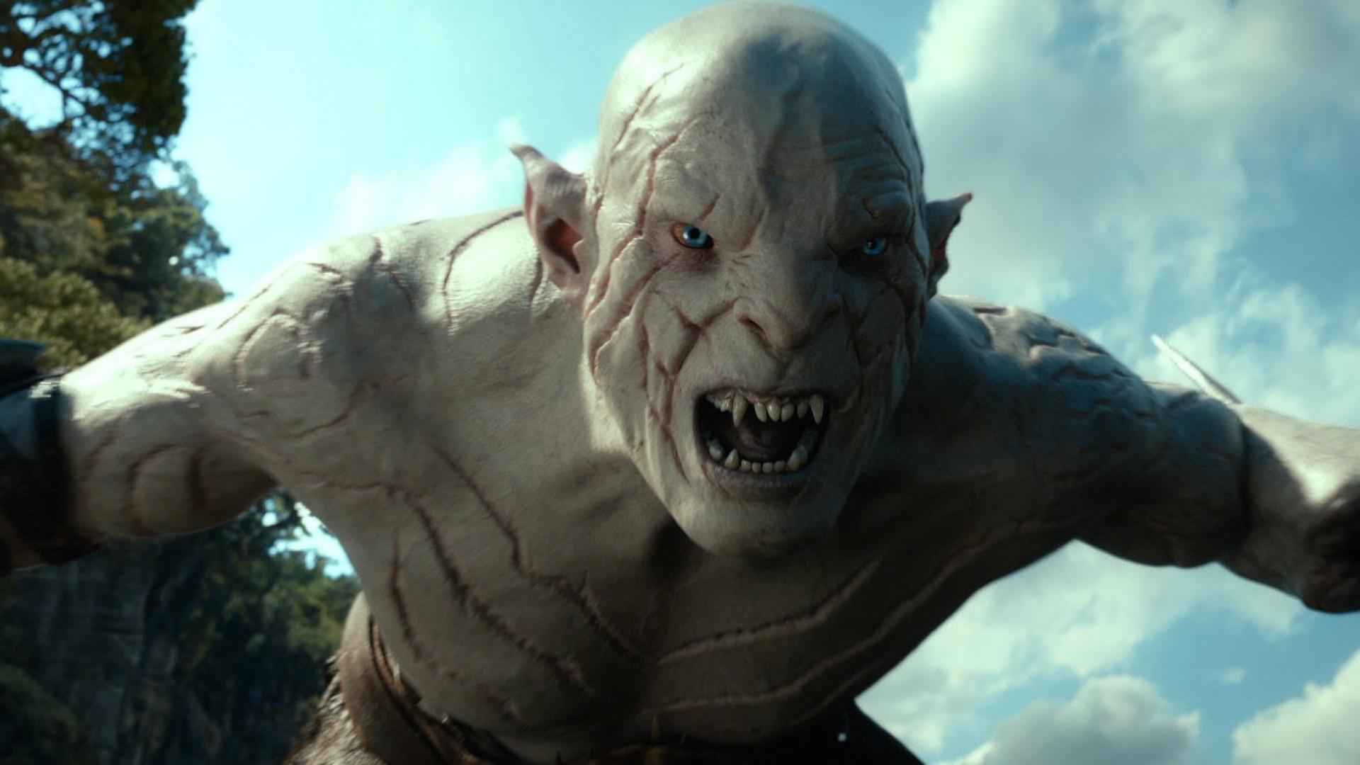 The Hobbit the Desolation of Smaug wallpaper 3