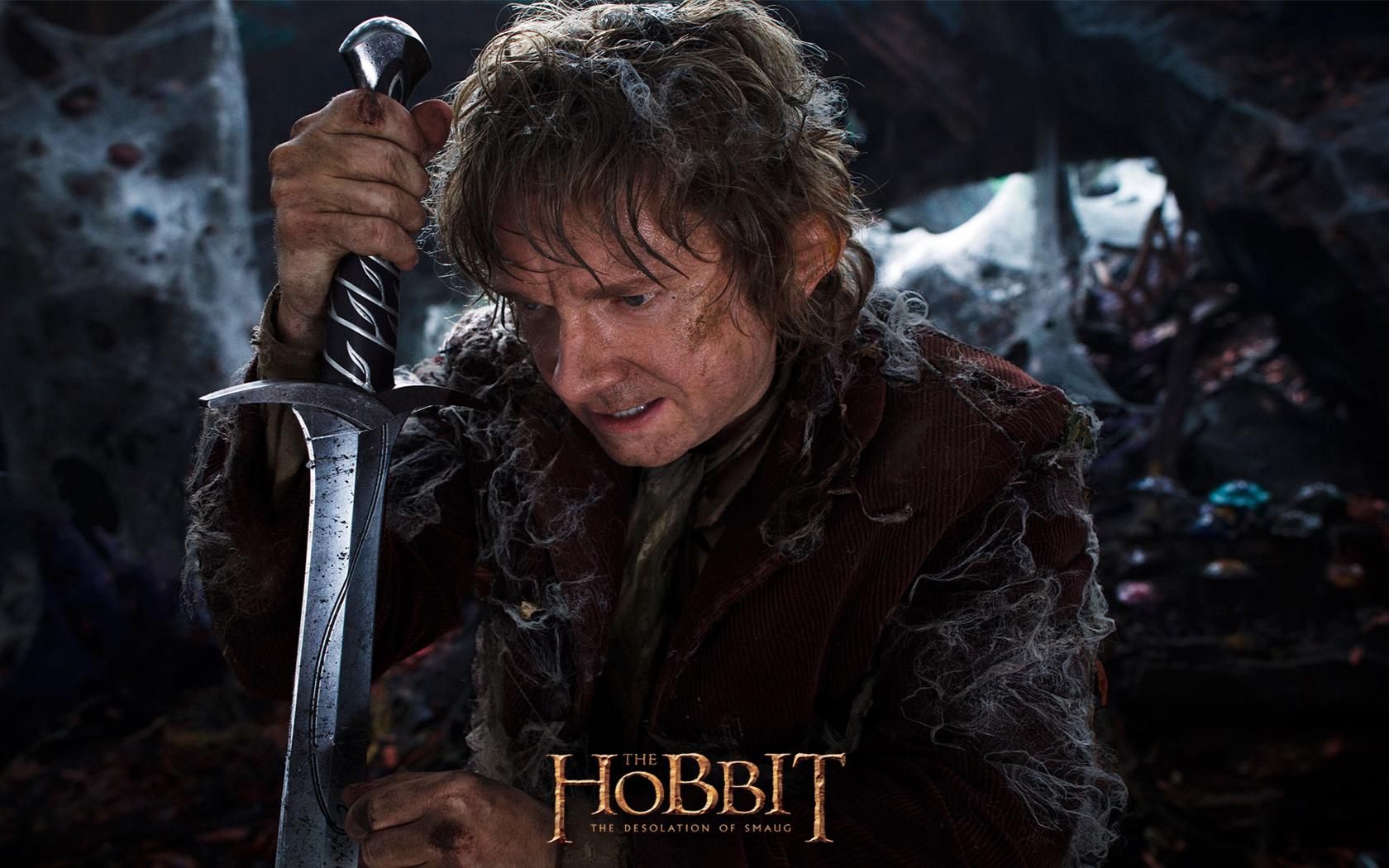 The Hobbit the Desolation of Smaug wallpaper 7