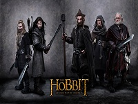 The Hobbit an Unexpected Journey wallpaper 1