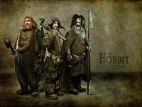 The Hobbit an Unexpected Journey wallpaper 10