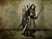 The Hobbit an Unexpected Journey wallpaper 12