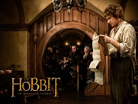 The Hobbit an Unexpected Journey wallpaper 2