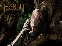 The Hobbit an Unexpected Journey wallpaper 3