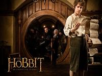 The Hobbit an Unexpected Journey wallpaper 4