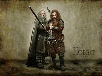 The Hobbit an Unexpected Journey wallpaper 9