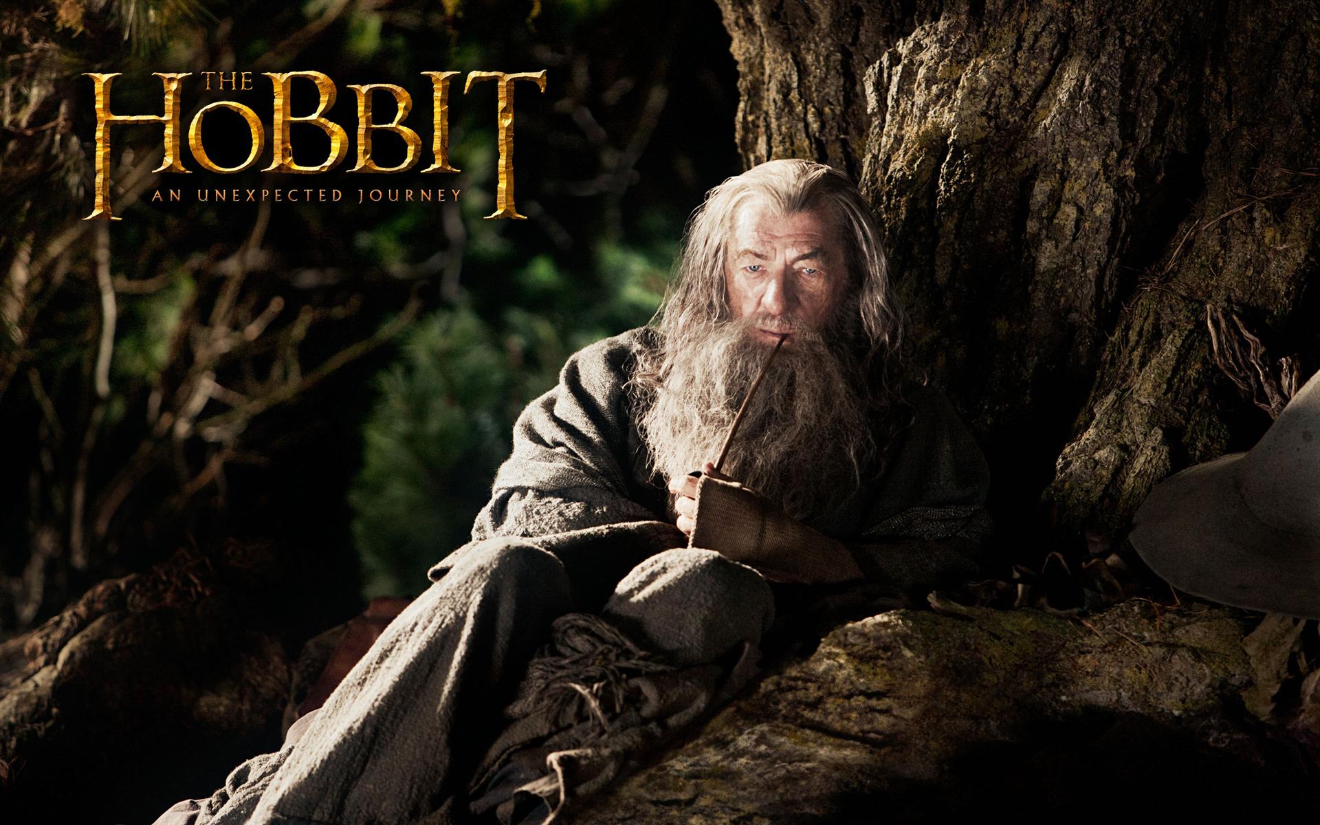 The Hobbit an Unexpected Journey wallpaper 3