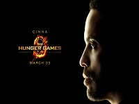 The Hunger Games wallpaper 12