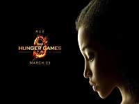 The Hunger Games wallpaper 13