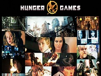 The Hunger Games wallpaper 14