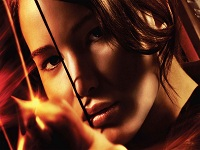 The Hunger Games wallpaper 3