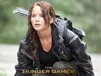 The Hunger Games wallpaper 5