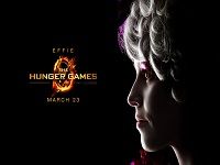 The Hunger Games wallpaper 8