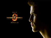 The Hunger Games wallpaper 9