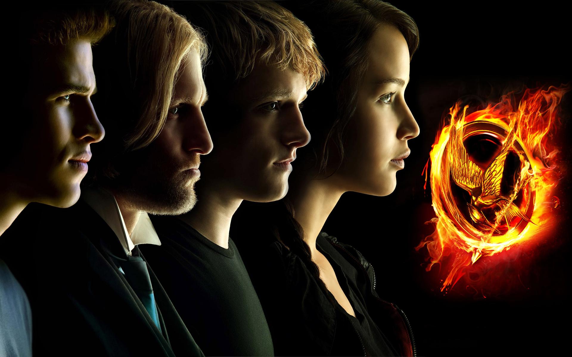 The Hunger Games wallpaper 10