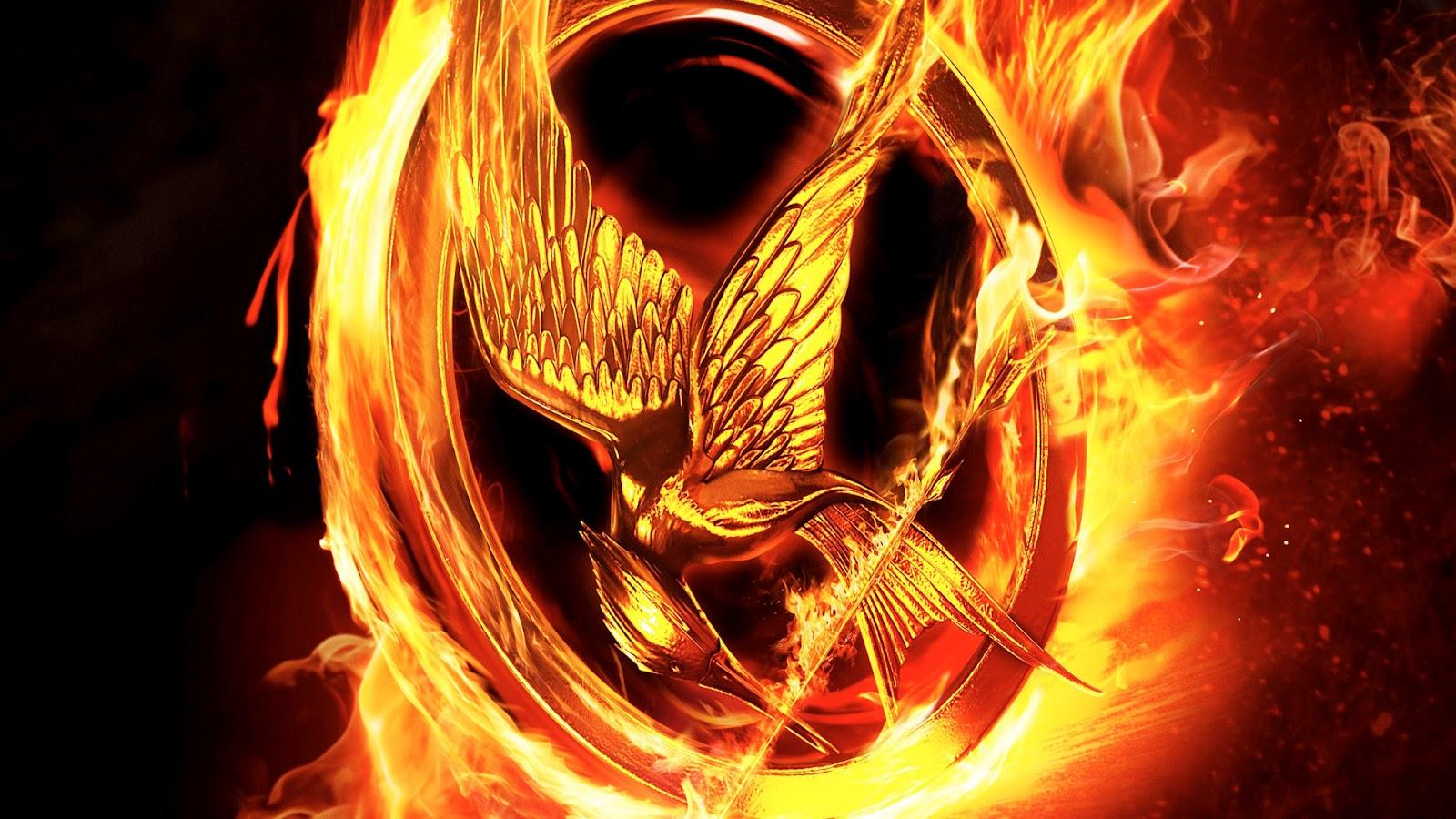 The Hunger Games wallpaper 11