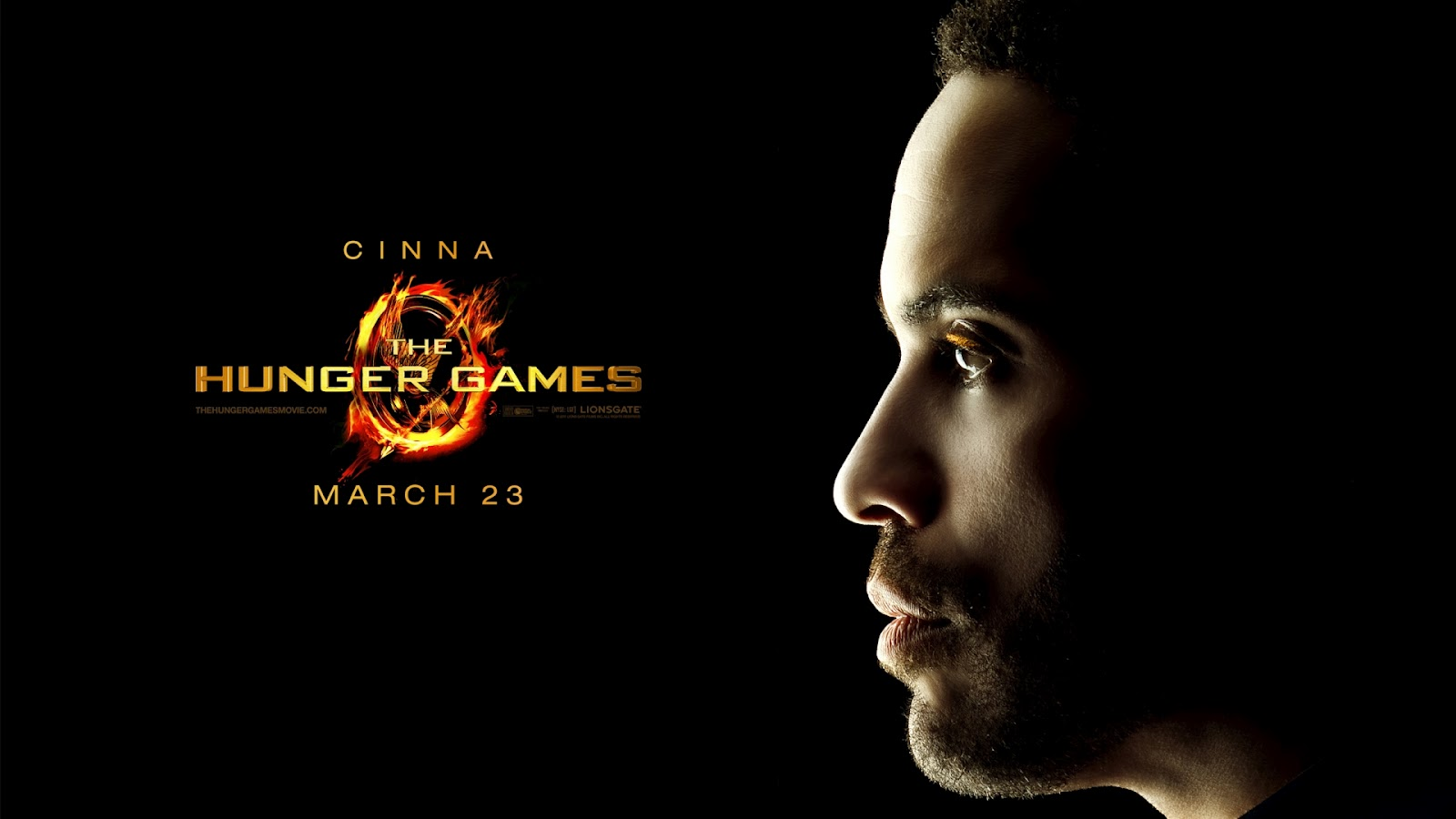 The Hunger Games wallpaper 12