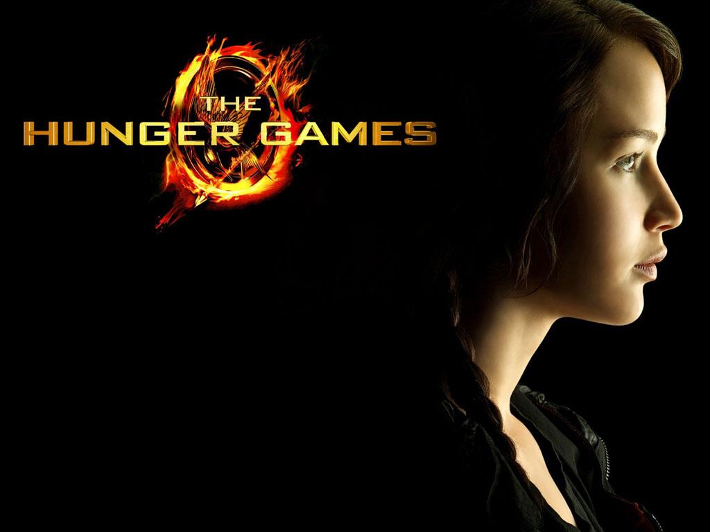 The Hunger Games wallpaper 2