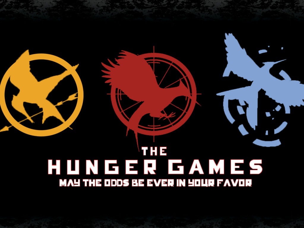 The Hunger Games wallpaper 6