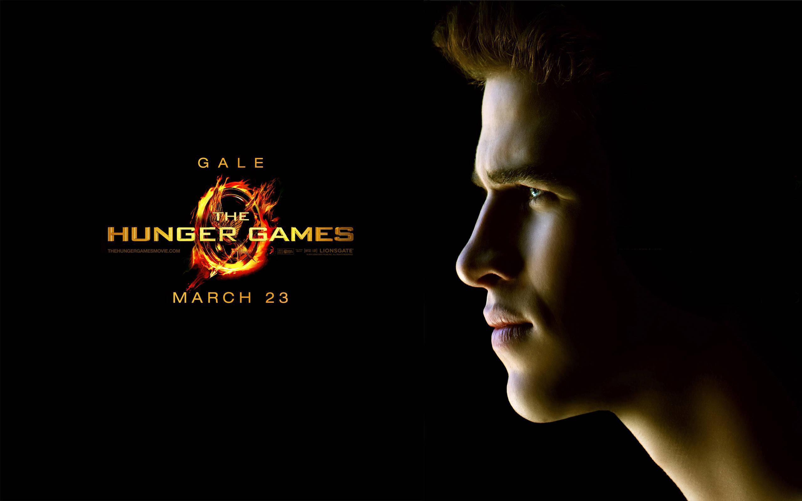 The Hunger Games wallpaper 9