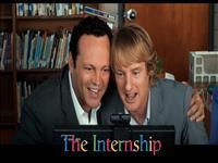The Internship wallpaper 3