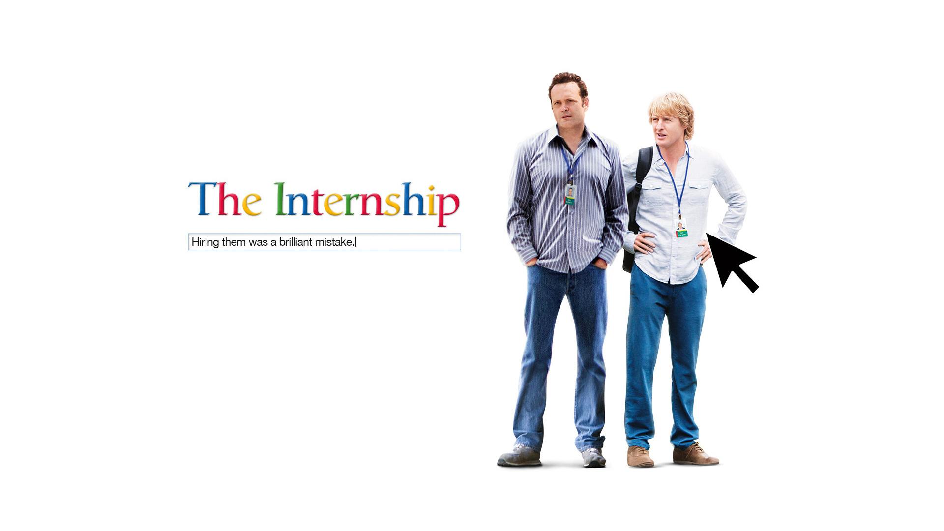 The Internship wallpaper 4