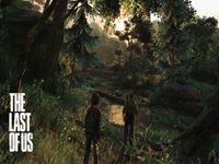 The Last of Us wallpaper 12