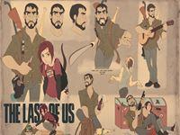 The Last of Us wallpaper 16