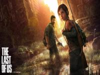 The Last of Us wallpaper 2