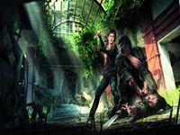 The Last of Us wallpaper 32