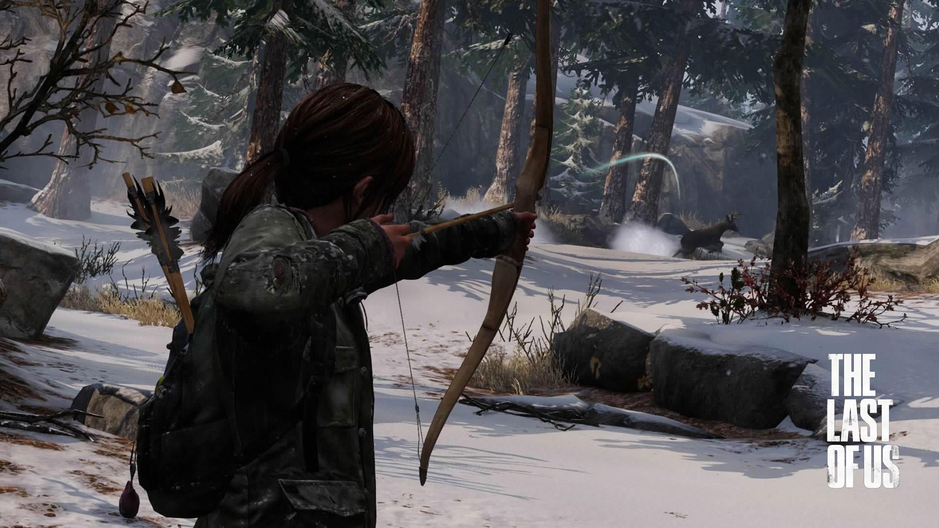 The Last of Us wallpaper 10