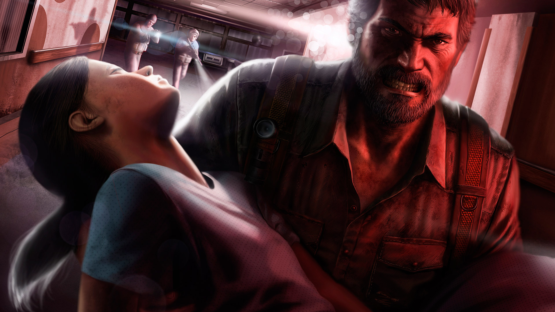 The Last of Us wallpaper 13