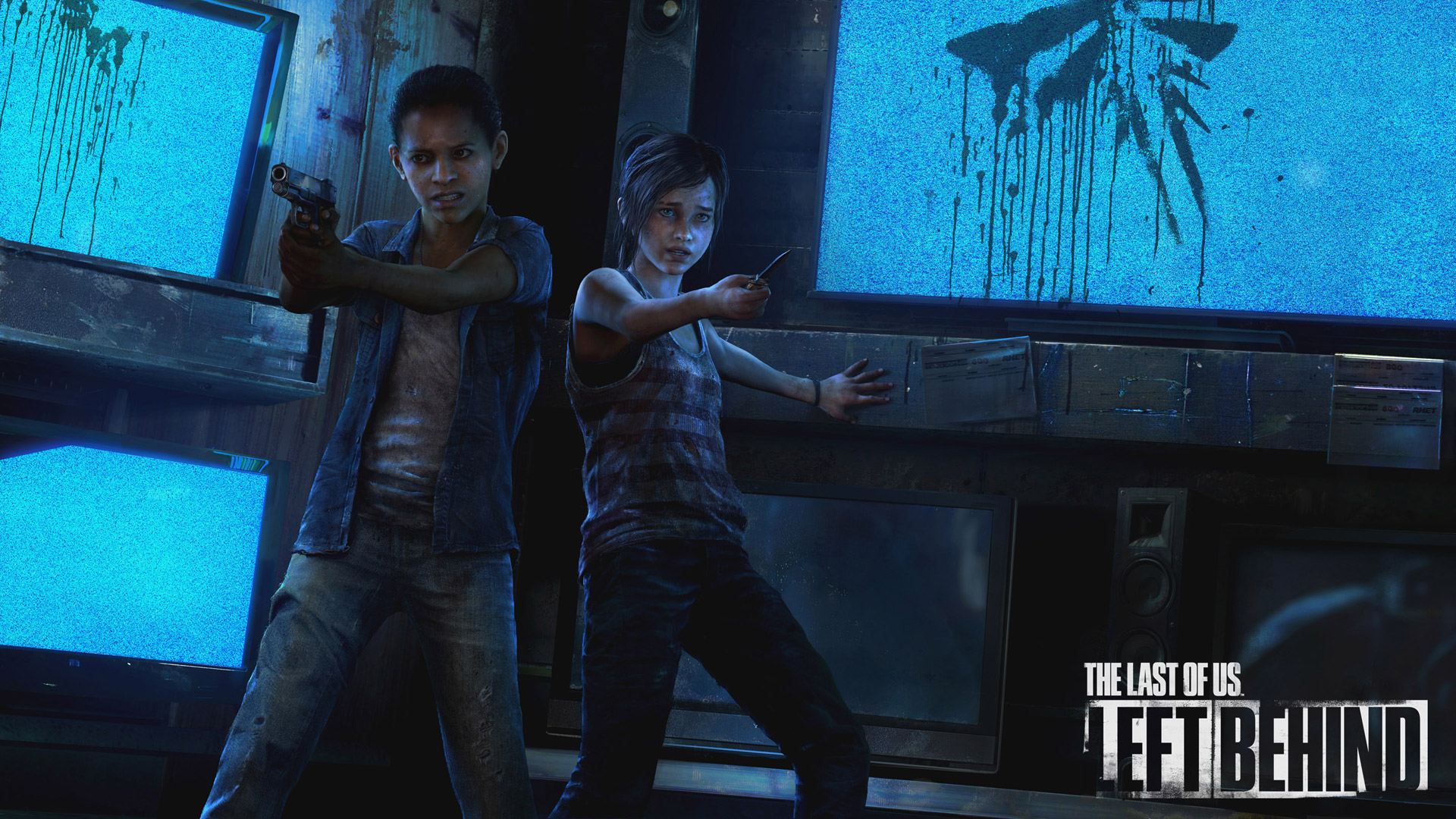The Last of Us wallpaper 17