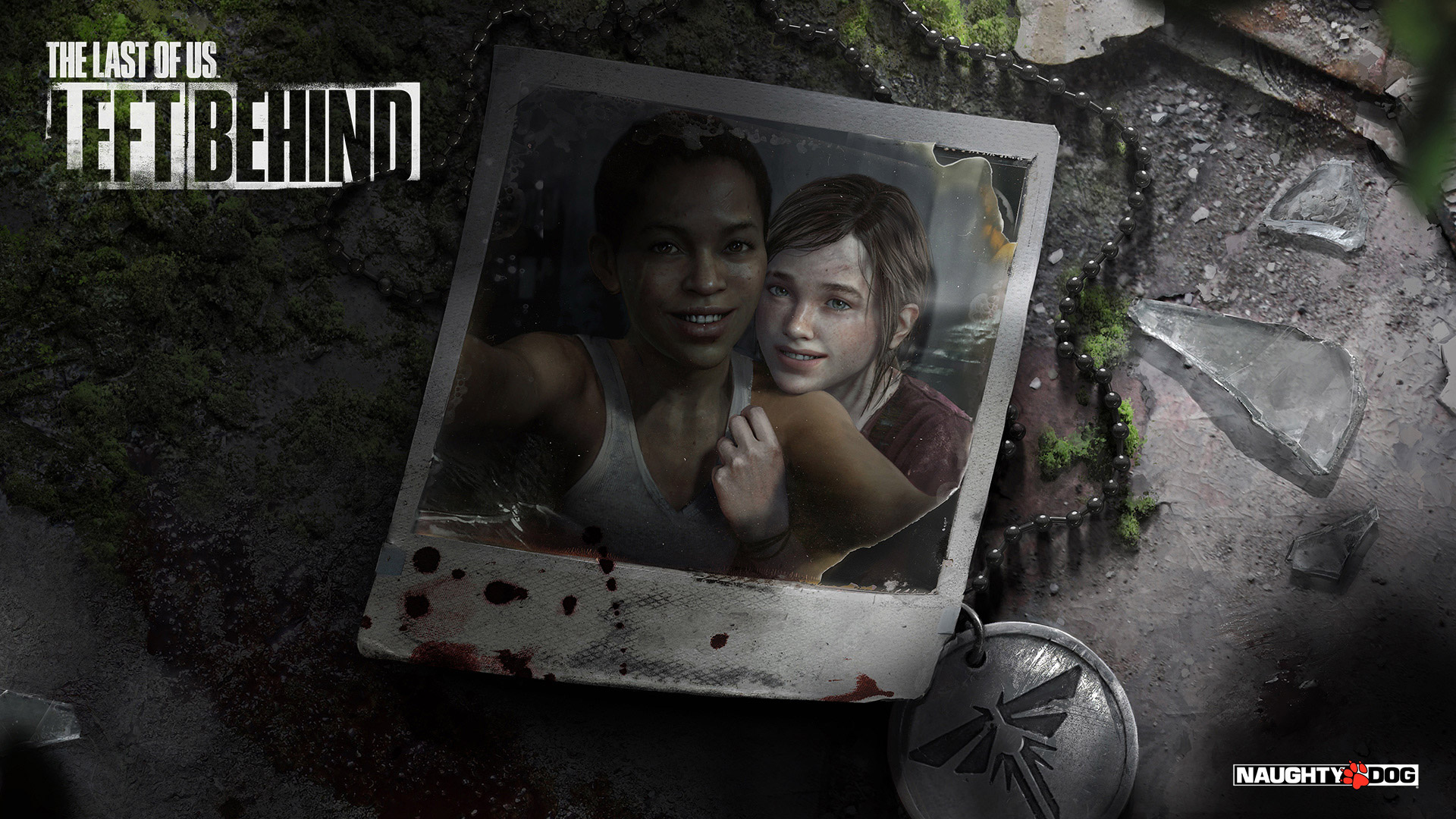 The Last of Us wallpaper 20