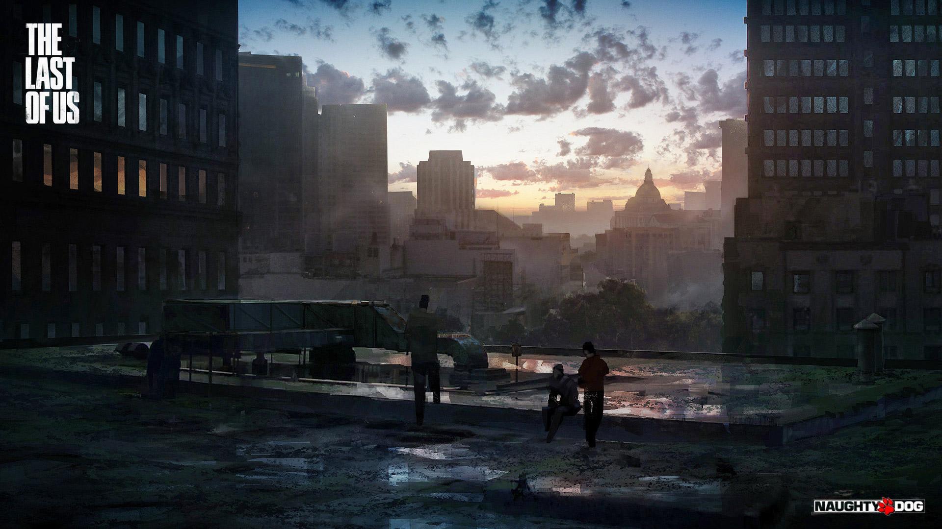 The Last of Us wallpaper 22