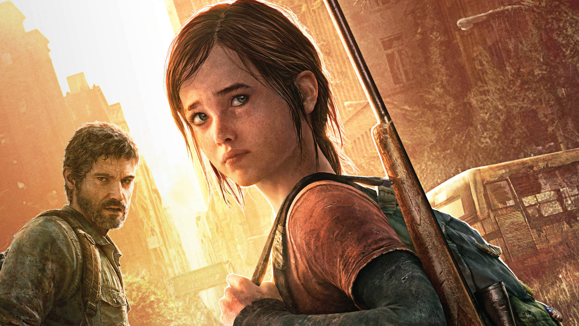 The Last Of Us Wallpaper 29 Wallpapersbq