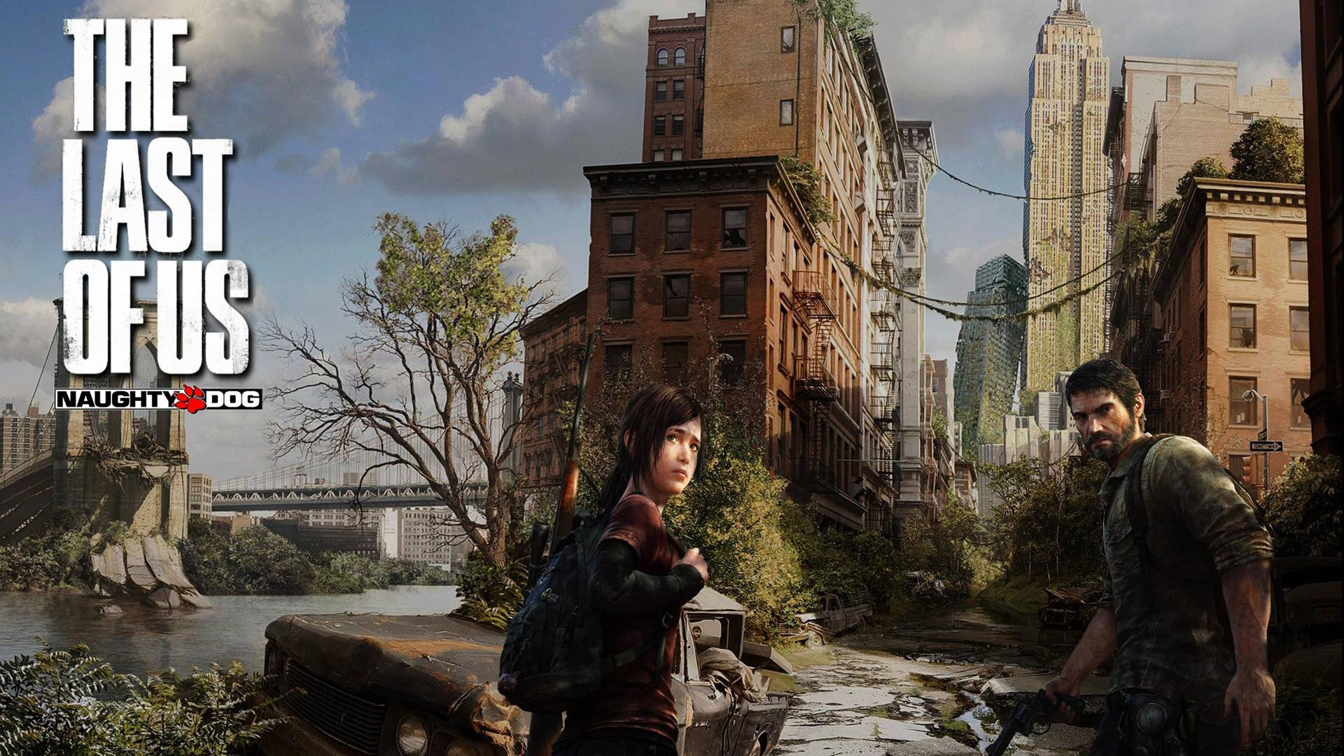 The Last of Us wallpaper 31