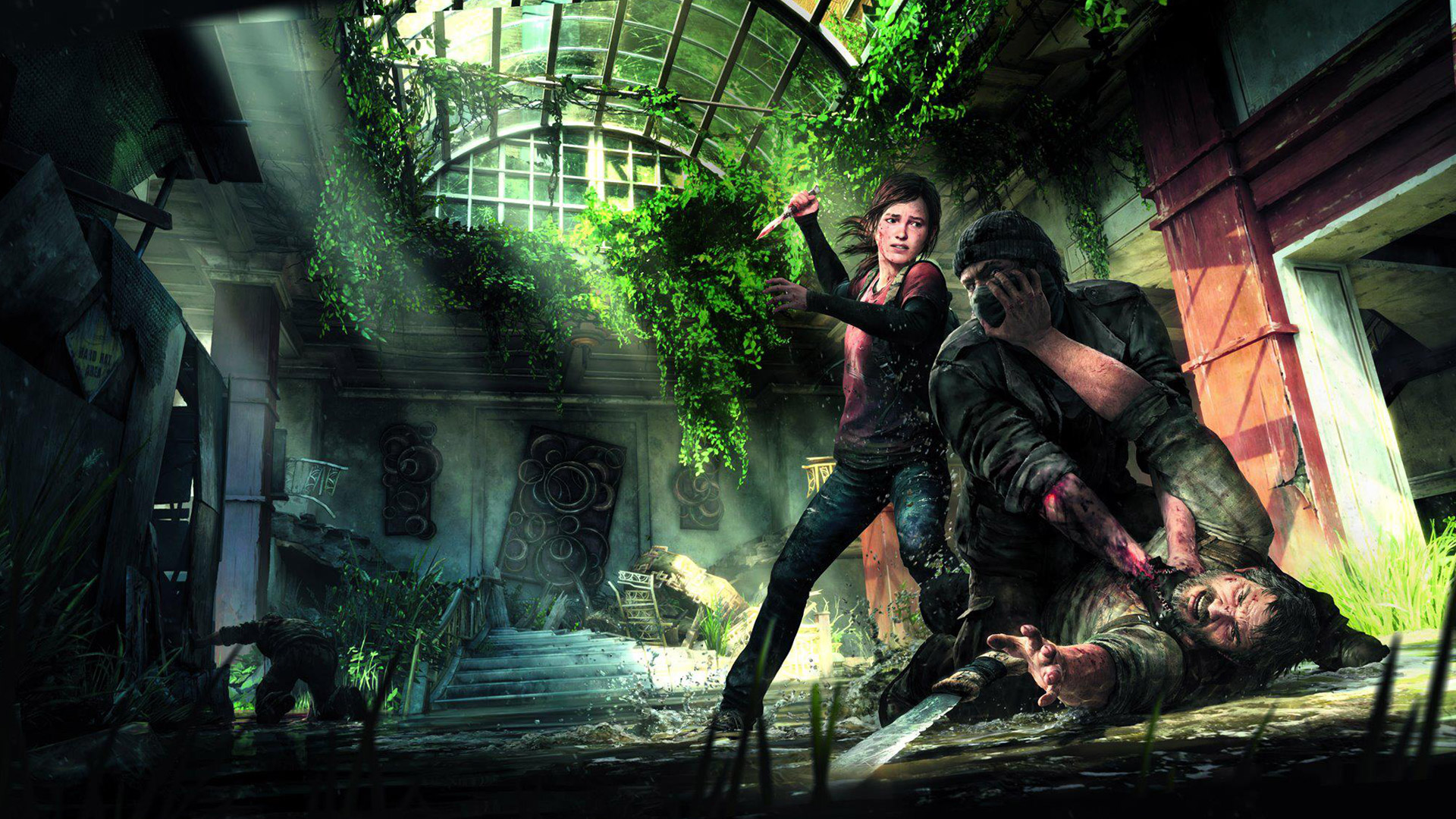 The Last of Us wallpaper 32