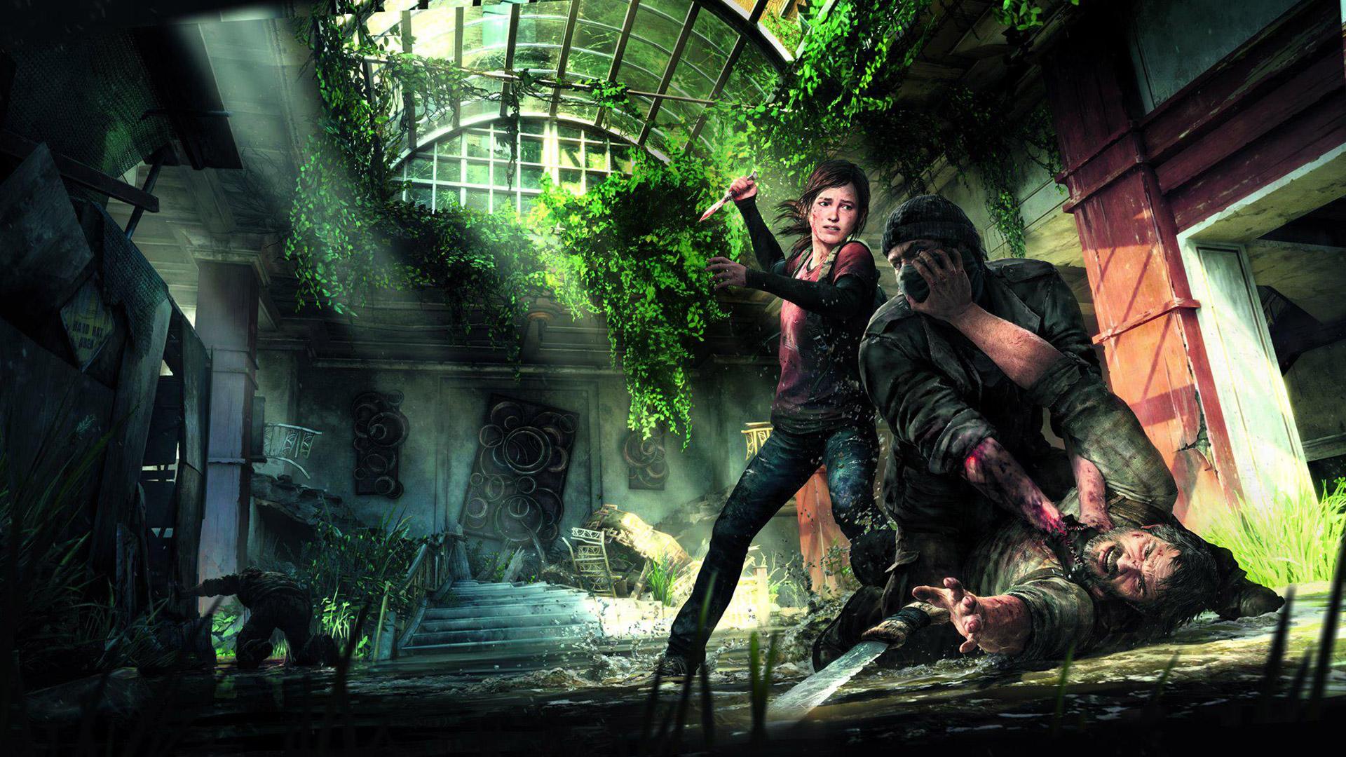 The Last of Us wallpaper 32 | WallpapersBQ