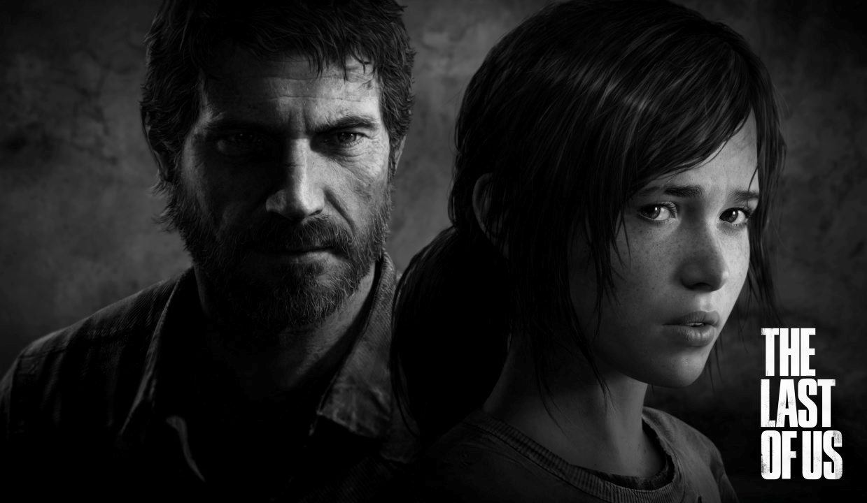 The Last of Us wallpaper 4