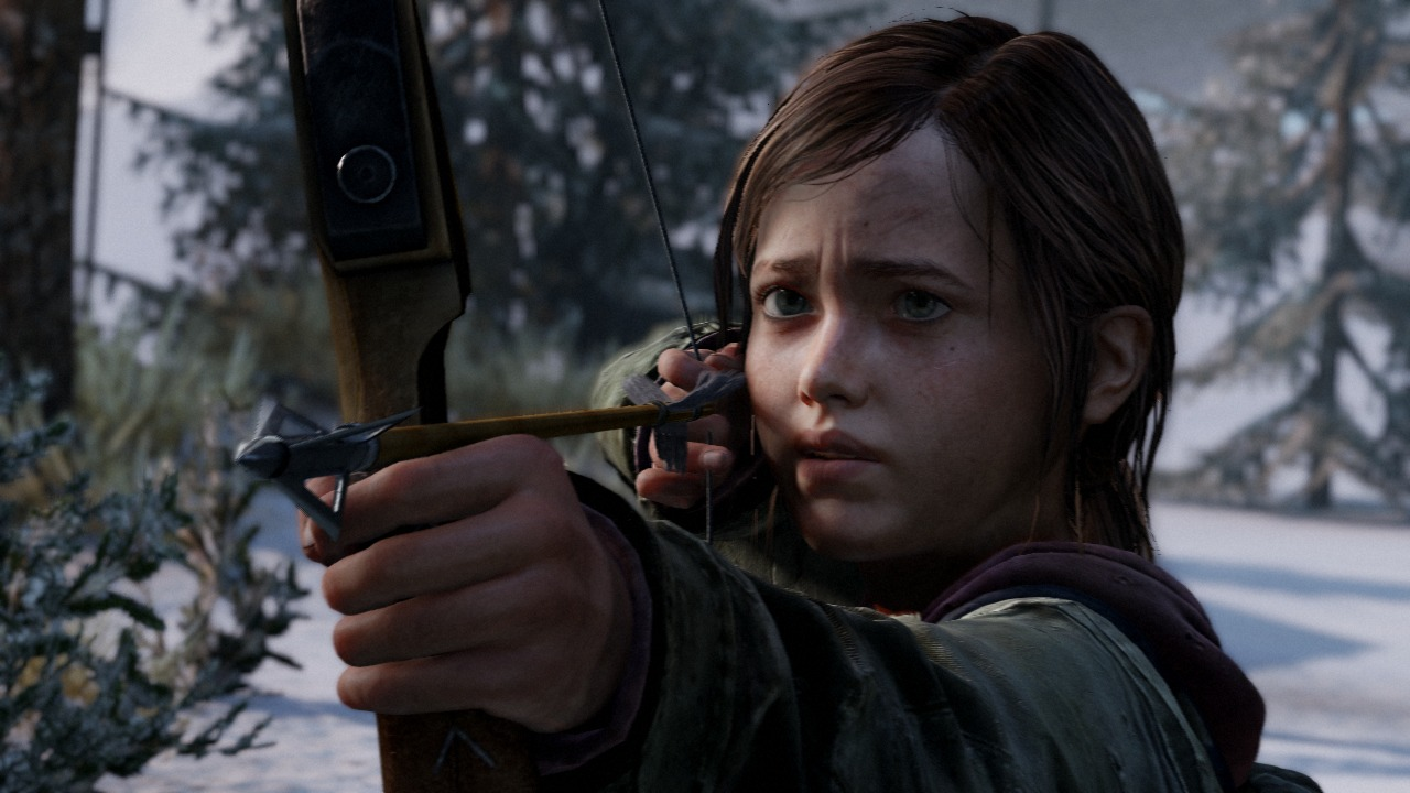The Last of Us wallpaper 5