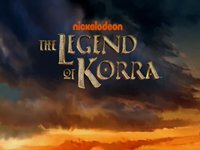 The Legend of Korra wallpaper 1