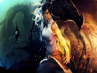 The Legend of Korra wallpaper 2