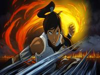 The Legend of Korra wallpaper 6