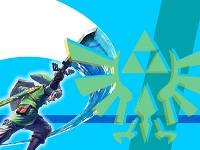 The Legend of Zelda Skyward Sword wallpaper 10